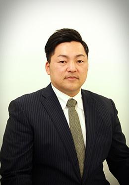 代表取締役 相田憲一